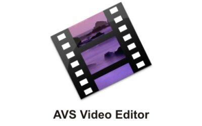 Barashada Graphical Design | AVS Video Editor