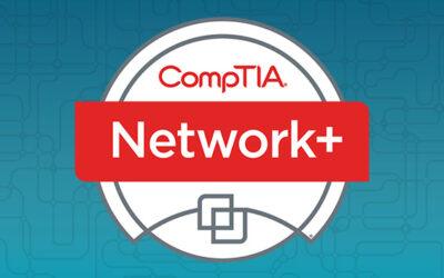 Barashada Network   CompTIA Network+