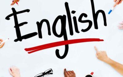 English Course – Part 1 – Basic English